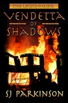 Vendetta of Shadows - Coming soon!