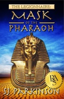 The Legionnaire: Mask of the Pharaoh
